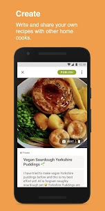 Cookpad – Create your own Recipes 2.195.2.0 Apk 4