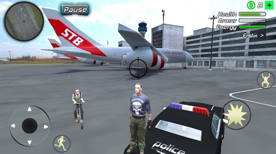 Grand Action Simulator – New York Car Gang Mod Apk 1.4.8 (Free Shopping) 4