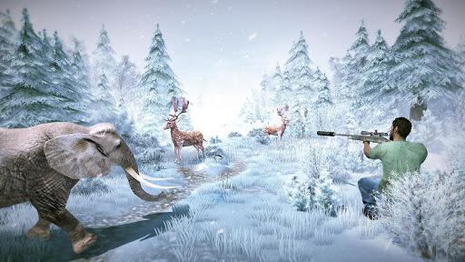 Deer Hunting Games 2020 - Forest Animal Shooting 1.15 screenshots 5