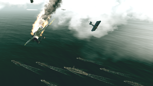 Warplanes: WW1 Sky Aces 1.3.2 screenshots 8
