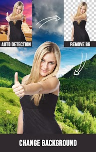 Cut Out Photo Background Changer v1.8 [PRO] 4
