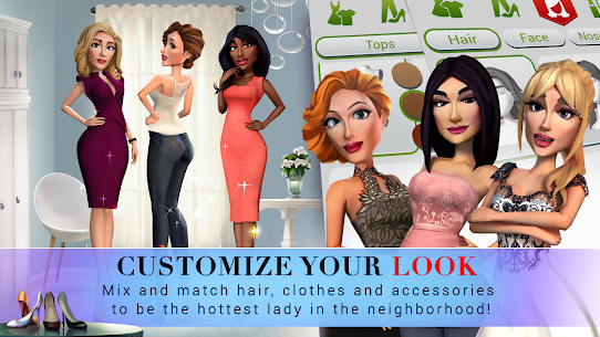 Desperate Housewives: The Game For Pc | How To Install (Download On Windows 7, 8, 10, Mac) 2