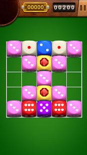 Dicedom - Merge Puzzle 40.0 Screenshots 6
