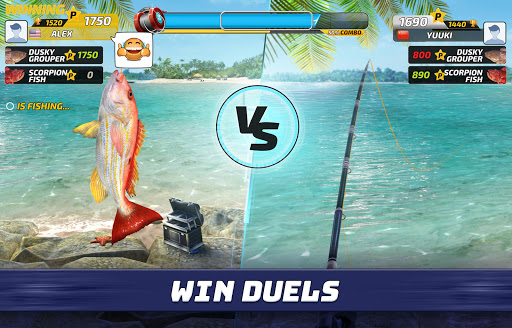 Fishing Clash: Fish Catching Games filehippodl screenshot 9