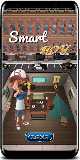 SMART BOY - LOOTER 2.1 screenshots 1