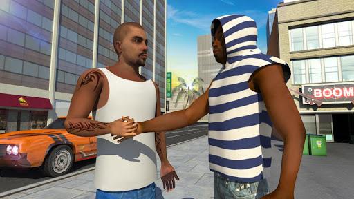Miami Auto Theft City Screenshot 2