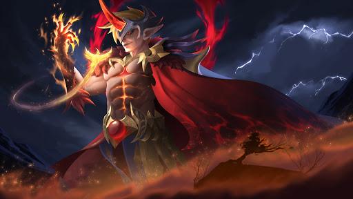 Summoners Era - Arena of Heroes  screenshots 1
