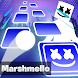 Marshmello Tiles Hop - EDM Music Rush - Androidアプリ