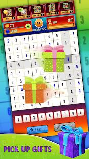 Sudoku Logic Puzzles - Free Sudoku Classic
