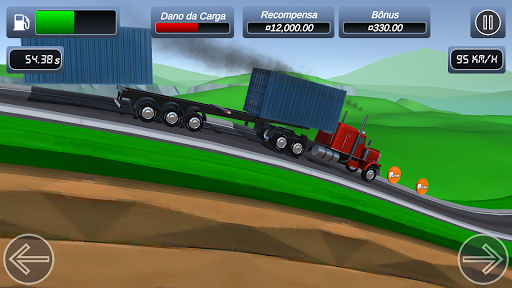 Truck Climb Racing 1.7.5.2 screenshots 12