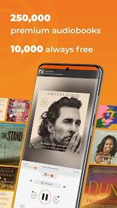 Free Audiobooks.com Listen to new audiobooks  podcasts 1
