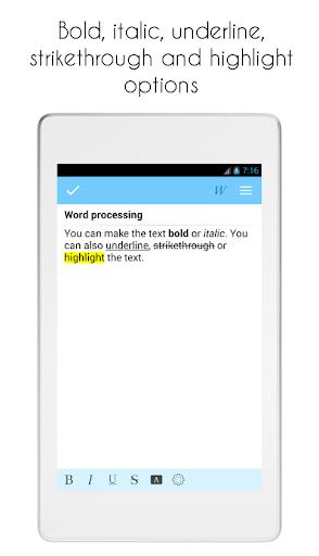 Keep My Notes - Notepad, Memo and Checklist modavailable screenshots 22