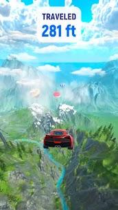 Crash Delivery! Destruction  smashing flying car! Apk Download 1