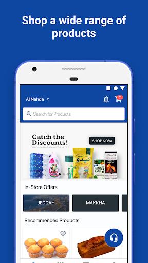 BinDawood Grocery 7.0.16 Screenshots 4