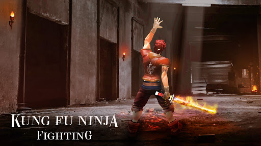 Kung fu street fighting game 2021- street fight 1.16 screenshots 15