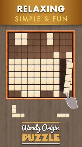 Block Puzzle Woody Origin 1.1.0 screenshots 3