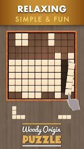 Block Puzzle Woody Origin 3