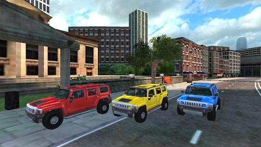 Extreme SUV Driving Simulator: Mini SUV Parking 3D 2.5.2 screenshots 3