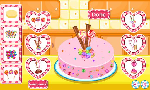 Candy Cake Maker 8.641 Screenshots 6