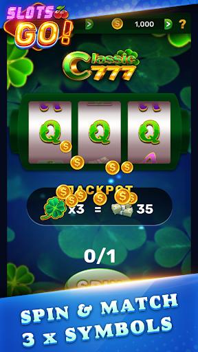 SlotsGo - Spin to Win! 1.1.4.35 screenshots 2
