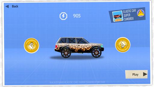 ELASTIC CAR SANDBOX 0.0.2.1 screenshots 15