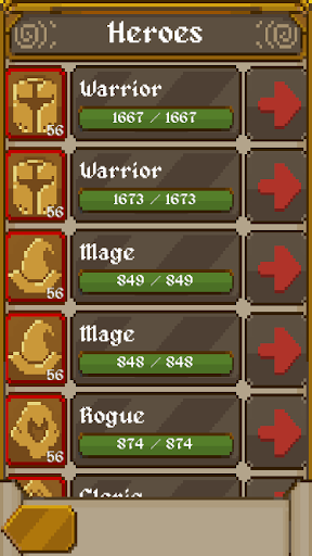 Merchant 3.065 screenshots 2
