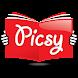 Picsy - Photo Book, Canvas & Album - Free Editor