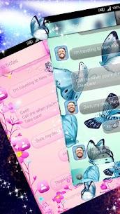 New Messenger Version 2021 3