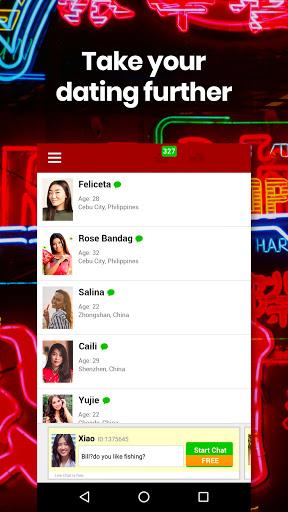 Asian Date: Asian Dating - Meet New People & Chat 3.22.2 Screenshots 1