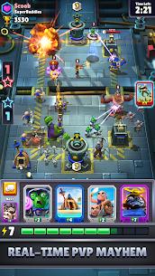 Chaos Battle League MOD APK 3.0.1 (Dumb Enemy) 1