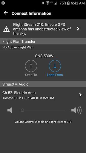 Garmin Pilot 7.7.2 Screenshots 2