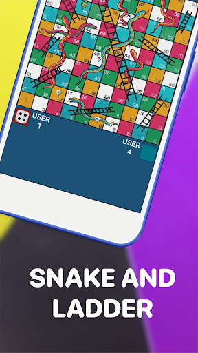 Télécharger Ludo And More: New Free Super Top 7 Star 2020 Game mod apk screenshots 3
