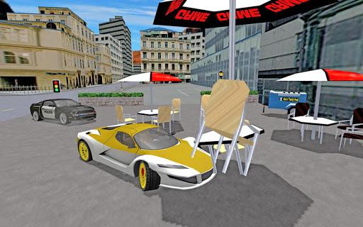 City Furious Car Driving Simulator 1.7 screenshots 3