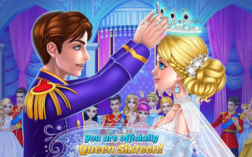 Ice Princess - Sweet Sixteen  screenshots 2