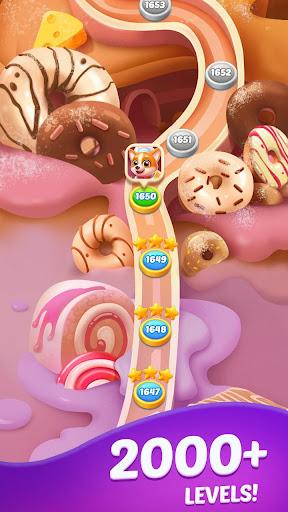 Judy Blast - Candy Pop Games goodtube screenshots 5