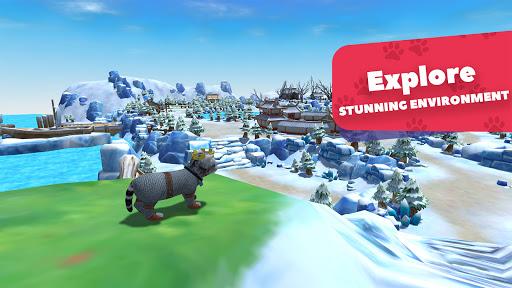 Cat Simulator - Animal Life 1.0.1.3 screenshots 16