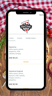 Download Red Hot Pizza For PC Windows and Mac apk screenshot 3