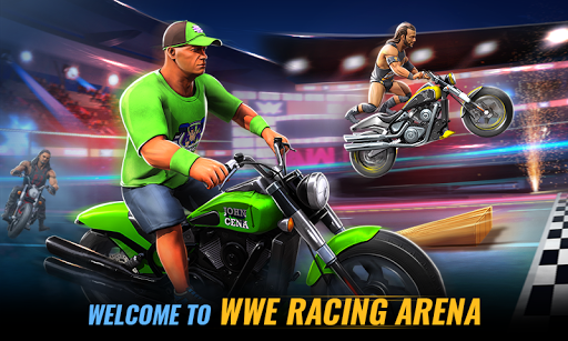 WWE Racing Showdown 1.0.137 Screenshots 7