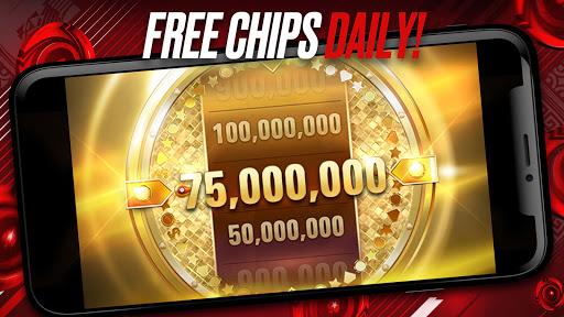 Jackpot Poker by PokerStarsu2122 u2013 FREE Poker Online 6.2.5 Screenshots 4
