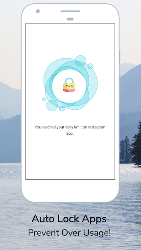 YourHour - Phone Addiction Tracker & Controller apktram screenshots 8