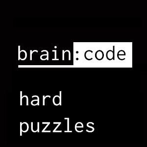 brain:code  brain teasers  logic games  puzzle