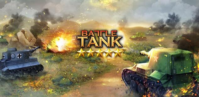 battle tank hack
