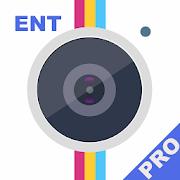 Timestamp Camera Enterprise Pro  Icon