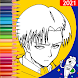 Coloring Game for Shingeki no Kyojin - Androidアプリ