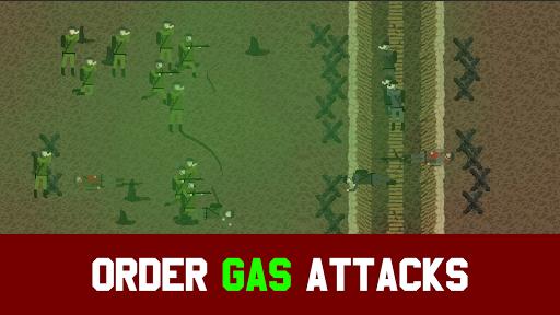 Trench Warfare 1917: WW1 Strategy Game screenshots 7