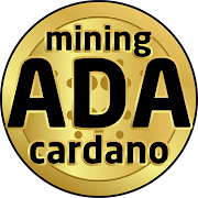 ADA Coin Big Mining