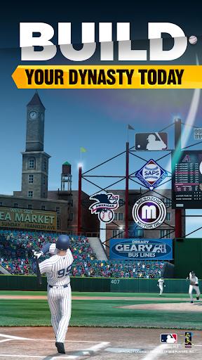MLB Tap Sports Baseball 2020 2.0.3 screenshots 1