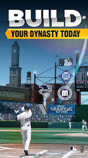 MLB Tap Sports Baseball 2020 2.2.2 Screenshots 1