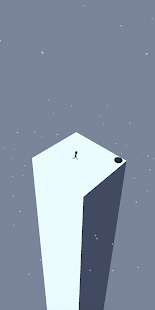 Path catcher 2 - illusionary 3D puzzle game Screenshot