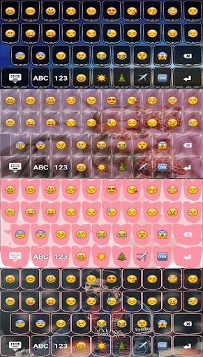 beautiful themes keyboard 1.3 Screenshots 6